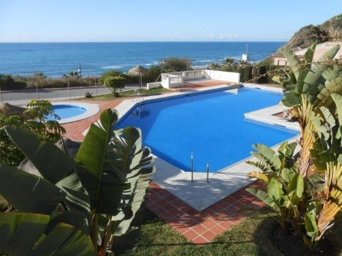 Hotel Torrox Beach Club Apartments