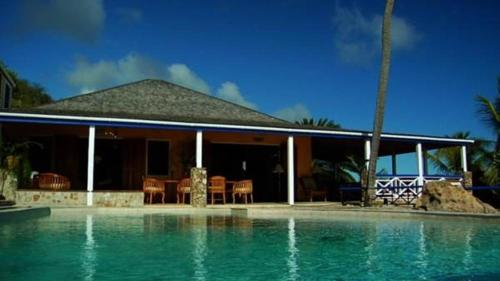 The Carib House Photo