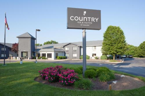 Country Inn & Suites By Carlson Frederick Photo