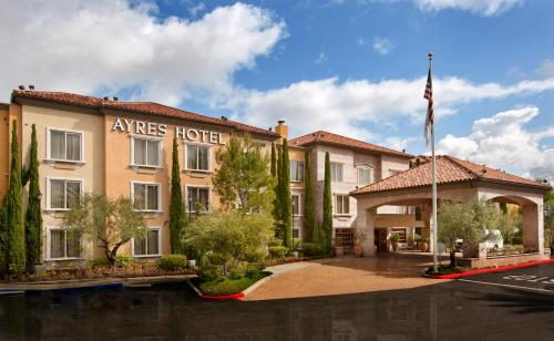 Photo of Ayres Hotel Laguna Woods