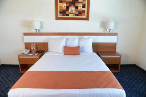Sleep Inn Torreon Photo