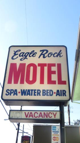 Eagle Rock Motel - Los Angeles, CA 90042