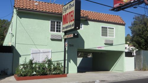 Eagle Rock Motel Photo