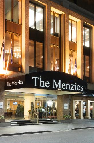 The Menzies Sydney photo 13