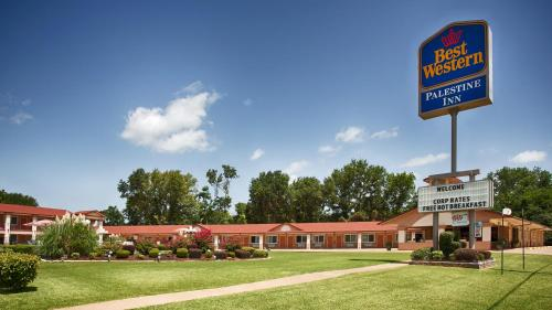 Best Western Palestine Inn Photo