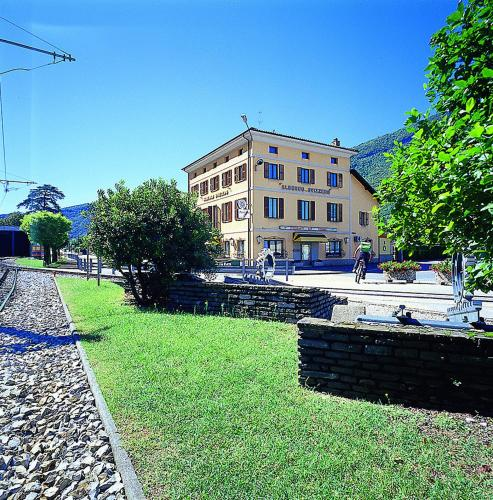 Hotel Svizzero Capolago