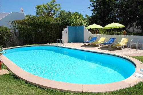 holidays algarve vacations Almancil Joia House