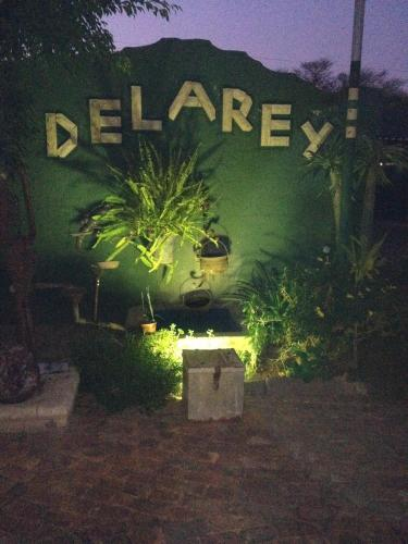 Delarey House Photo