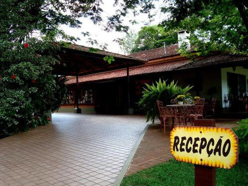 Hotel Estância Atibainha - Resort & Convention Photo