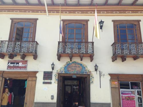 Hostal Cofradia del Monje Photo