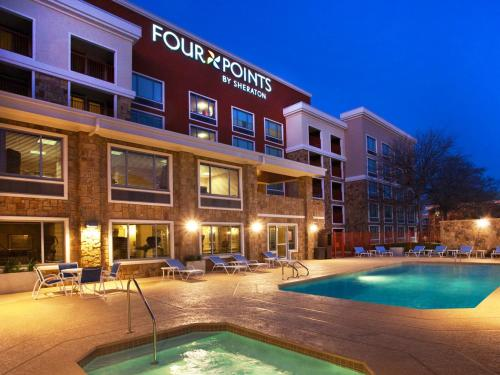 Four Points By Sheraton San Antonio Airport Photo