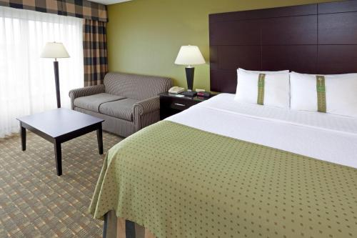 Holiday Inn Totowa Wayne Photo