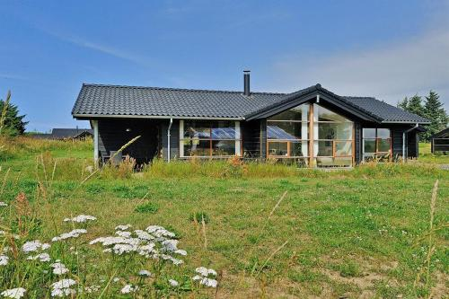 HOLIDAY HOME BAKKESTJERNEVEJ A 317
