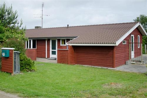 Holiday home Havneøvej E- 1649, Bønnerup
