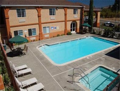 Travelodge Ukiah Photo