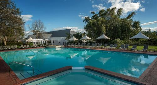 Fancourt Hotel Photo