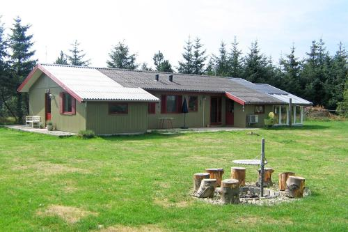 HOLIDAY HOME FYNSLAND D 12560