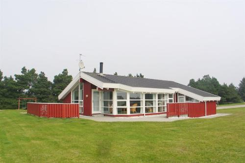 HOLIDAY HOME GAMMEL C 13350
