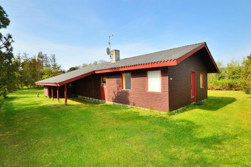 HOLIDAY HOME GRØNNEVÆNGET D 14640