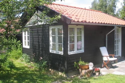 Гостиница «Holiday home Ringgardsvej F- 3722», Hornbæk