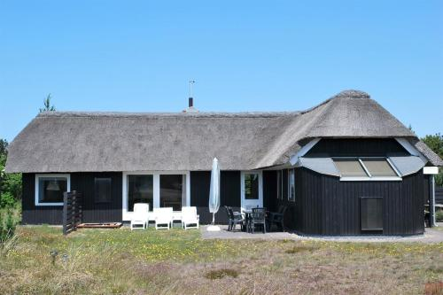 Holiday home Stæhrsvej D- 4440, Blåvand