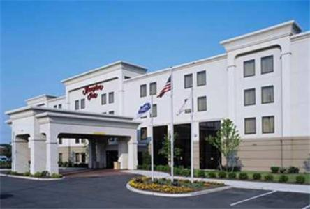 Hampton Inn Linden Photo