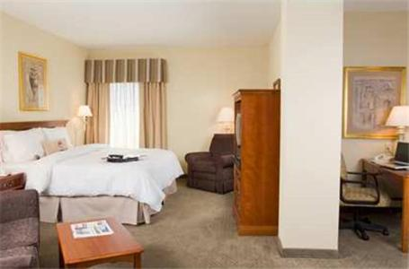 Hampton Inn Linden in Linden