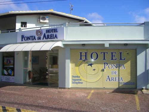 Find cheap Hotels in Brazil