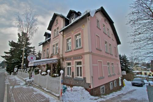 Pension Hannchen