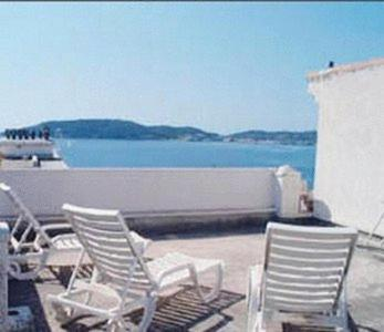 Hotel Lamalgue in Toulon from €50