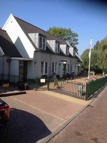 Hotel Amsterdam Village Hotel (former Hotel De Oude Taveerne) thumb-2