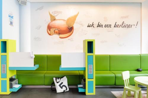 ibis Styles Hotel Berlin Mitte photo 17