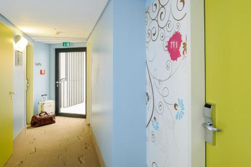 ibis Styles Hotel Berlin Mitte photo 19