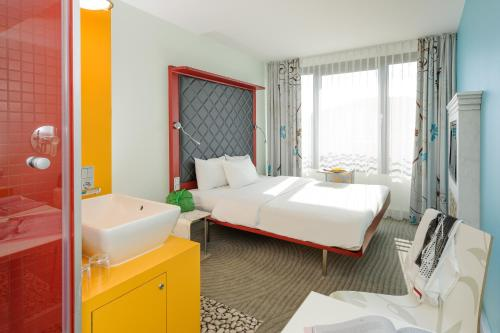ibis Styles Hotel Berlin Mitte photo 23