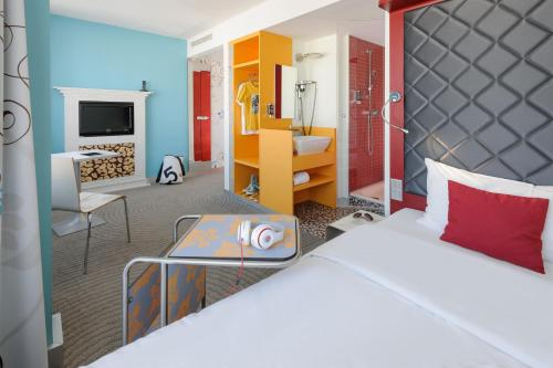 ibis Styles Hotel Berlin Mitte photo 27