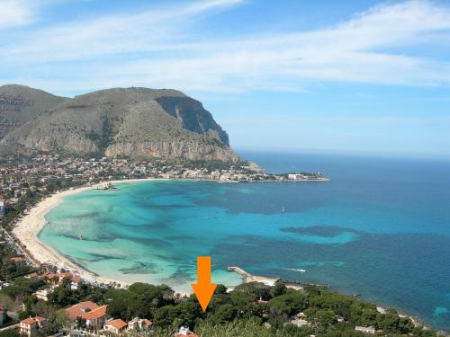 Sea Side Villa - mondello -