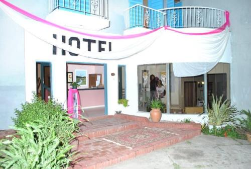 Hotel Balcones del Valle Photo