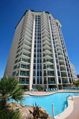 Jade East Condominiums By Wyndham Vacation Rentals photo