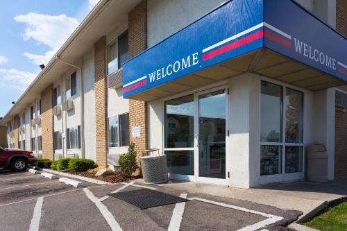 Motel 6 Boise - Airport Photo