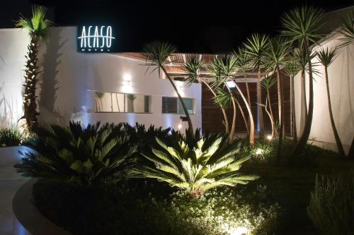 Motel Acaso (Adults Only) Photo