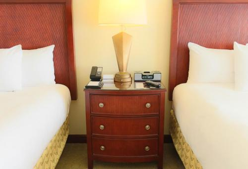 Hyatt Regency Orlando International Airport Hotel photo 3