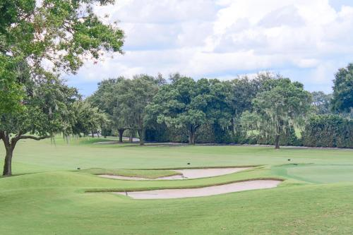 Arnold Palmer's Bay Hill Club & Lodge - Orlando, FL 32837