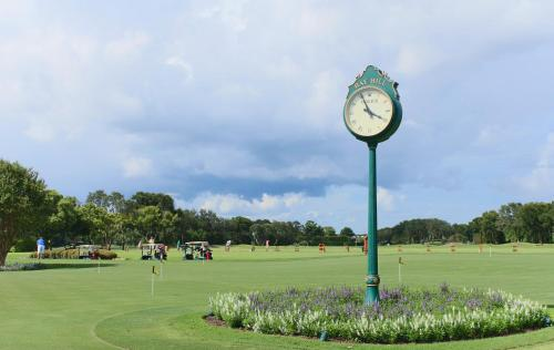 Arnold Palmer's Bay Hill Club & Lodge, Orlando Florida, USA, picture 3