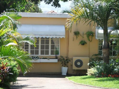Duikerfontein Bed and Breakfast Photo