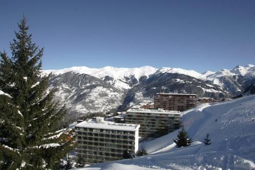 R�sidence Maeva Courchevel Le Moriond