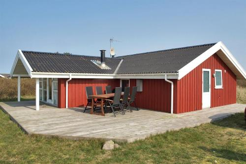 HOLIDAY HOME BULBJERGVEJ C 735