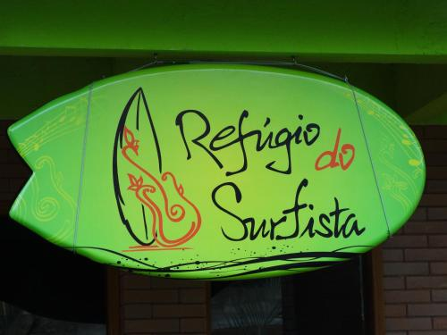 Pousada Refugio do Surfista Photo