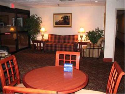 Hampton Inn East Peoria Photo