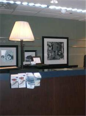 Hampton Inn Buckhannon Photo