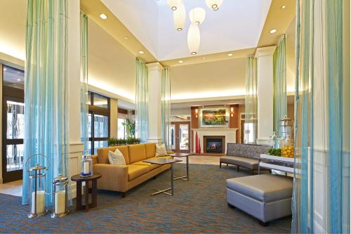 Hilton Garden Inn Los Angeles/Redondo Beach Photo